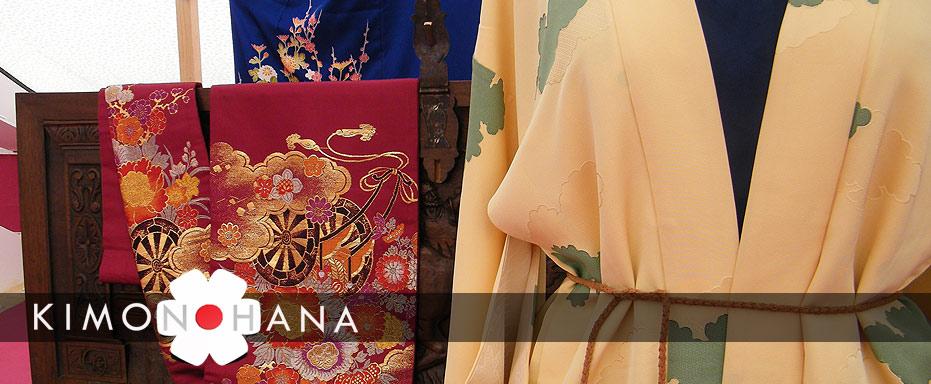 Kimono Hana