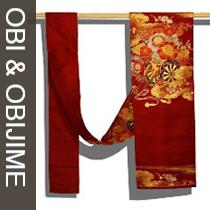 Obi y Obijime